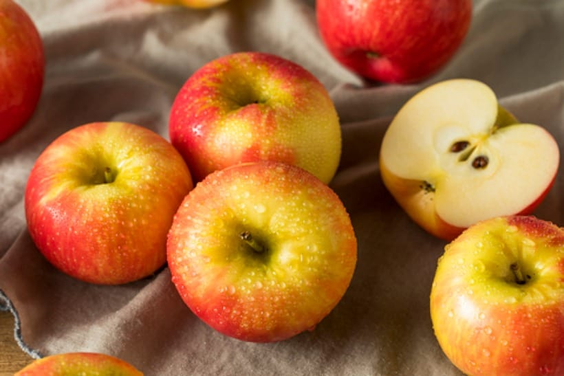 how to select the best apples