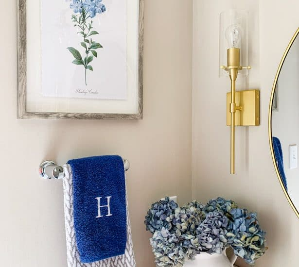master bathroom vanity accessories